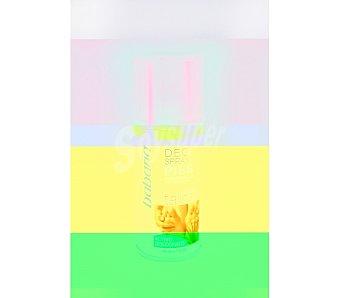 Babaria Desodorante spray pies talco c/aloe 150 ml