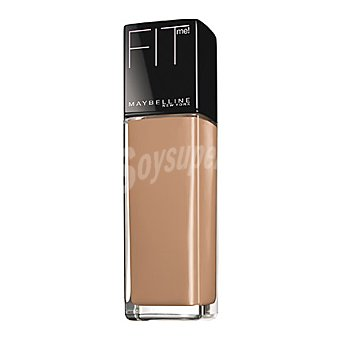 Maybelline New York Maquillaje fluido FIT me! nº 235 1 ud