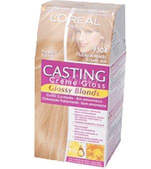 Casting Crème Gloss L'Oréal Paris Tinte Créme Gloss nº 9304 Rubio Soleado 1 ud