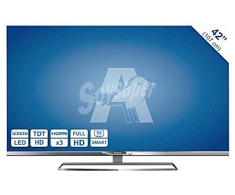 """Philips Televisión 42"""" 42PFH6309 1 unidad"""