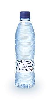 Aquabona Agua mineral Botellín 50 cl