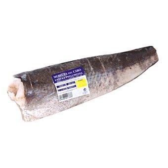 Merluza entera precortada (peso aprox. ) 850 gr