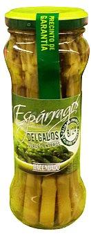 VARIOS Esparrago verde fino Manojo 250 g