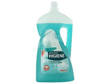 Auchan Limpia hogares 1,5 litros