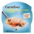 Trucha con patatas 300 g Carrefour
