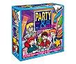 Juego de mesa multiprueba Party & Co. Junior 3.0, de 3 a 20 jugadores diset party&co. Junior 3.0  Diset