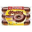 fondant estuche 330 g 4 unidades Donuts