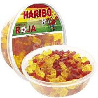 Haribo Ositos Eurocopa Tarrina 500 g
