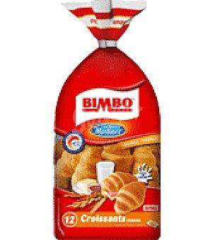 Martínez Bimbo Croissants con leche 300 g
