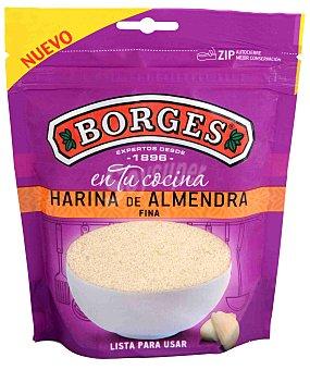 Borges Harina de almendra Bolsa 125 g