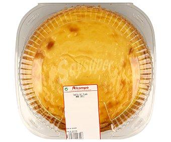 PASTELERÍA Tarta de flan de masa de repostería 950 gramos