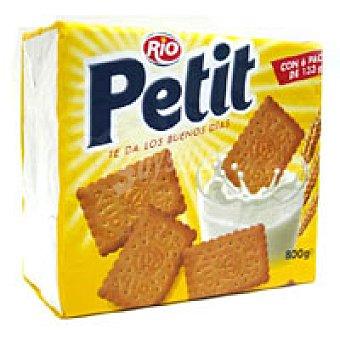 Rio Galleta tostada Petit Paquete 800 g
