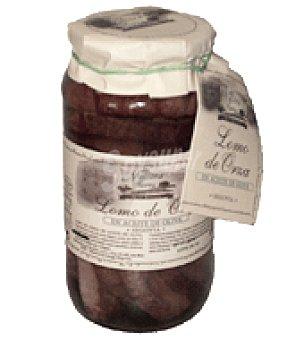 Carrefour Selección Lomo de Orza en aceite de oliva 490 g