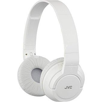 Jvc Auriculares de diadema en color blanco HA-S180-W-E 1 Unidad