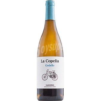 La copelia vino blanco godello D.O. Valdeorras  botella 75 cl