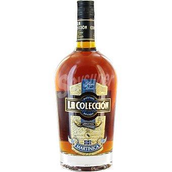 LA COLECCION Ron reserva extra añejo La Martinica Botella de 70 cl