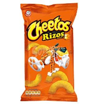 Cheetos Matutano Aperitivo horneado sabor a queso Rizos Bolsa de 96 g
