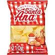 Patatas fritas de churrería Bolsa 190 g Santa Ana