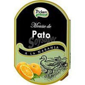 Picken Pato a la naranja 100 g