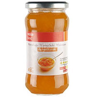 Eroski Basic Mermelada de melocotón Tarro 410 g