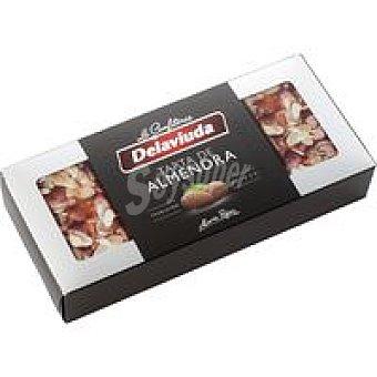 Delaviuda Praline tarta de almendra Caja 200 g