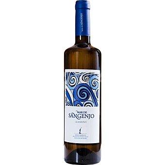MAR DE SANGENJO Vino blanco albariño D.O. Rías Baixas Botella 75 cl