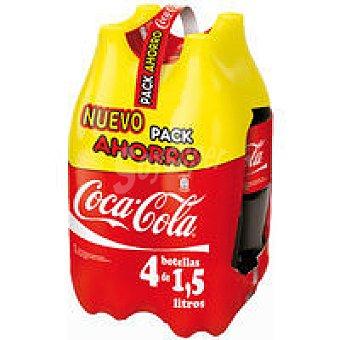 Coca-Cola Refresco Coca Cola 5L