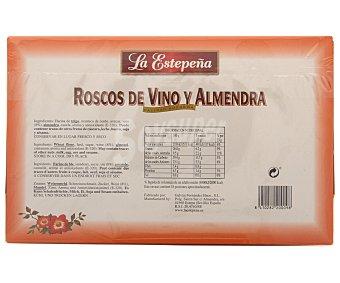 La Estepeña Roscos de vino 400 gramos