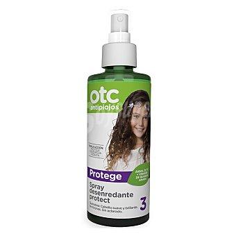 otc Spray desenredante Protect OTC Antipiojos 250 ml