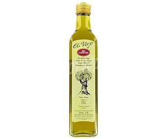 OLI-VERJO Aceite de Oliva Virgen 500 mililitros