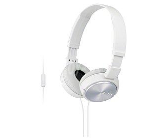 Sony Auricular cerrado MDRZX310W 1 unidad