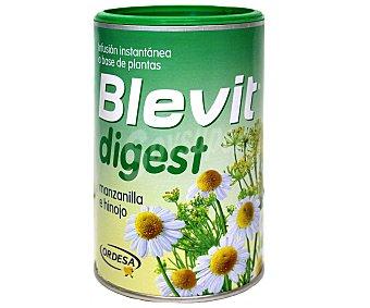 Blevit Infusión instantánea a base de manzanilla e hinojo Digest 150 Gramos