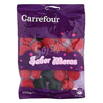 Carrefour Mora de caramelo de goma 200 g