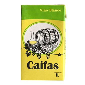 Caifas Vino blanco 1 l