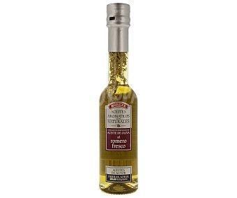 Borges Aceite de oliva aromático al romero fresco 200 mililitros