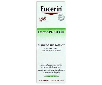 Eucerin Cuidado hidratante , Dermopurifyer 50 Mililitros