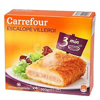 Carrefour Escalope Villeroi 360 g