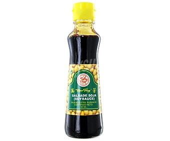 Manfong Salsa de soja Frasco 150 ml