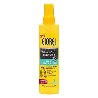 Giorgi Line Fijador spray ondas surferas extrafuerte 200 ml