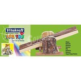 For You Vitakraft Caseta madera natural Hamster