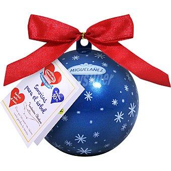 MIGUELAÑEZ bola de Arbol de Navidad Solidaria  unidad 30 g