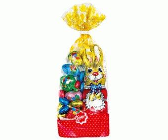 KING REGAL Conejo + Huevos de Pascua 225g