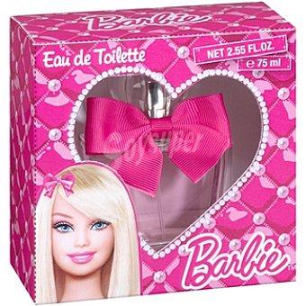 Barbie Colonia infantil selectiva Spray 75 ml