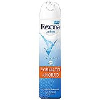 Rexona Desodorante unisex Spray 250 ml