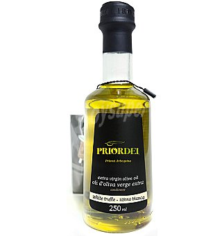 Priordei Aceite trufa blanca 250 ml