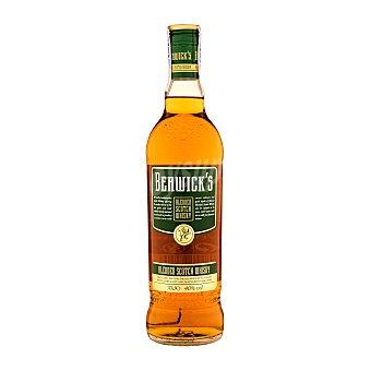 Berwick's Whisky escoces Botella 700 ml