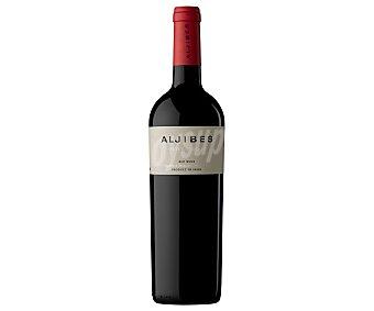 VIÑA ALJIBES Vino tinto con IGP Vinos de la Tierra de Castilla Botella de 75 cl