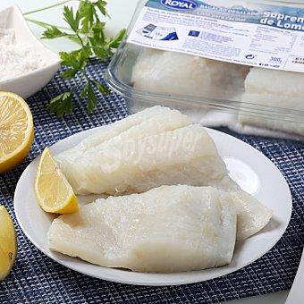 Royal Supremas de lomo de bacalao desalado Bandeja de 300 g