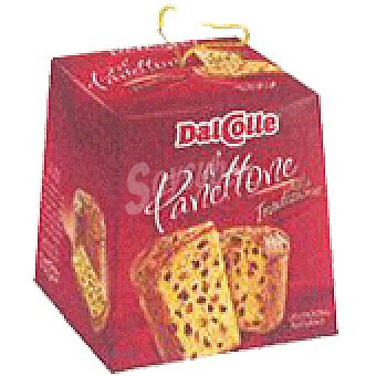 DAL COLLE PANETTONE 750 GRS