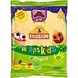 Wraps Kids original sin aceite de palma 8 unidades Paquete 200 g Mission